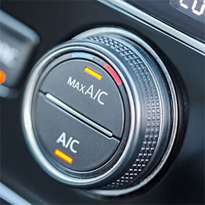 Auto AC, Heater, Cooling System