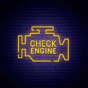 Check Engine Light / Diagnostics