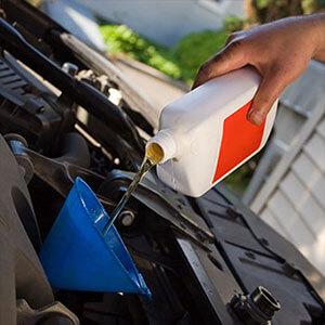 Oil Changes / Auto Maintenance